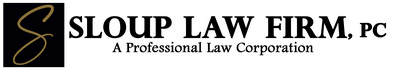 SLOUP LAW FIRM, PC